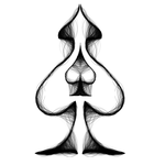 Arc of Spades by BFMaia
