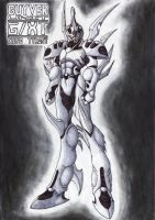 Guyver by Tye-Tye