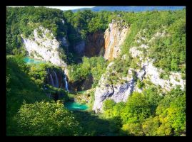 Plitvice large view by olie-b
