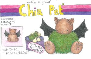 Chia Bat by death-in-the-orchard