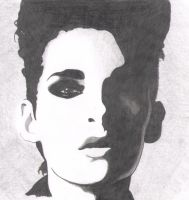 Bill Kaulitz by Trisstam