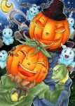 Pumpkinparty by Takuichi