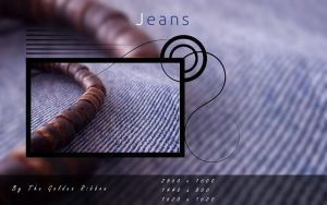 Jeans by Golden-Ribbon