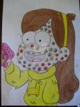 Bedazzled Mabel by AJLeefan4life
