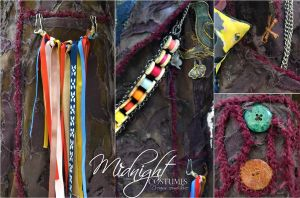 Mad Hatter Costume Details by Nocte-Angelus