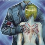+APH_Wings by LittleLadyPunk