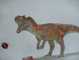 JP-Expanded   Allosaurus by Teratophoneus