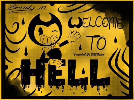 Welcome To Hell by SonicForTheWin2