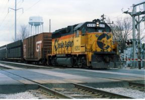 Chessie GP40 1 by eyepilot13