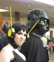 Yes Lord Vader! by GreekGodess07