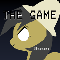 Daring-Do The Game. by ryolo132