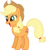 Applejack 3 by xPesifeindx