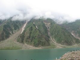 Naran 1 by salman-khan