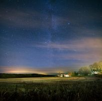 Stars by CalleJansson