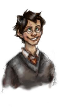 Harry by Forbis