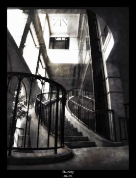 Stairway_fixed by Sonicm