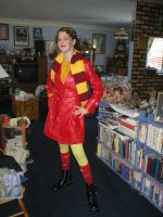 Gryffindorking Pt. 2 by Tephers