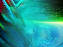 Marine Green Surface by Ton-K300