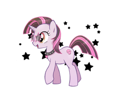 Inma pony by Author-chan