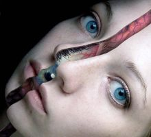 the doubt by protestation