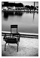 Chairs by Geert1845