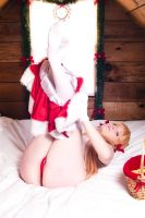 Naughty and Nice by Foxy-Cosplay