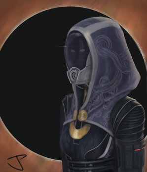 Tali by Khonsura