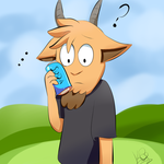 [AT] Should I...? by KaoMaou