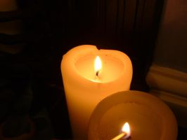 candles 4 by stupidstock