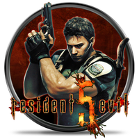 Resident Evil 5 (2) by Solobrus22