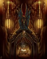 The Altar by Liziel