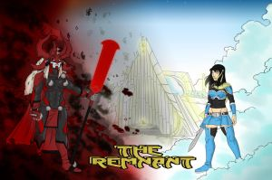 The Remnant by remnantcomic