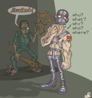 Manhunt 2 Tactics by Jinxy42