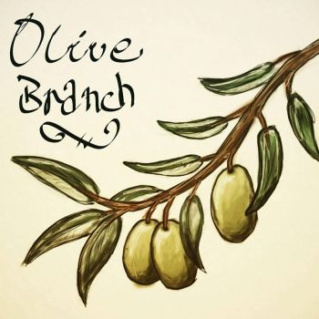 olive branch  by ZeppSiros