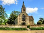 All Saints Parish Church - Stock Image by supersnappz16