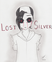Lost Silver by RubbersAgain
