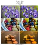Colour Pop Action by Sweety-Muffin by Sweety-Muffin