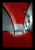 Red Slide by genr