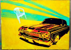 Lowrider by Avarre