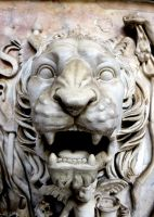 lion. Rome ...3 by DemonSD