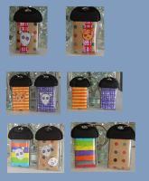 keychains by scullylam