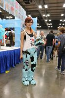 RTX 2015: Carolina by pgw-Chaos