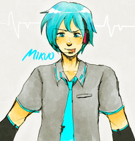 hatsune mikuo by peppergrasses