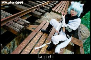 Lamento: Ul by songster69