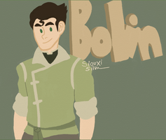 Bolin by Siouxi-Q