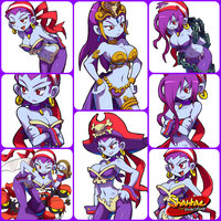 Risky Boots Forever by TheOrderOfNightmare