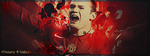 Wanye Rooney Collab by AbOoD-Alhosnay-GFX