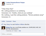 FB Hetalia: Chopping Potatoes by FB-Hetalia-Roleplay