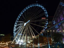 Manchester Wheel by ArkhamInmate88