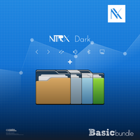 Basic bundle - Nitrux by DevianTN7k1